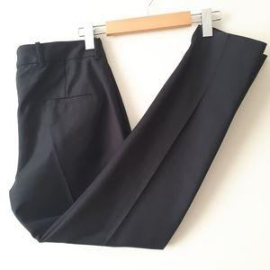 Zara Woman Black Trousers